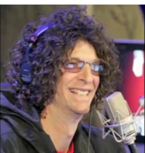 Howard Stern about Hypbody